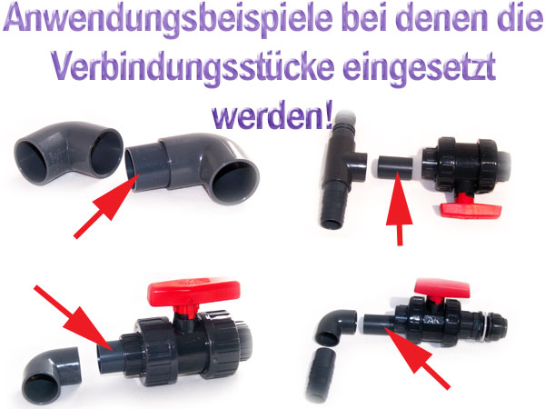 verbindungsstuecke-verbinder-pvc-rohr-fittings-rundrohr-kunststoff-klebeverbindung-adapter-rohrstueck