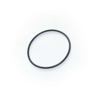 O-Ring Dichtung EPDM Gummi 67,4 x 62,2 x 2,6 mm rund schwarz Van Gerven UV Klärer Endkappe Ringdichtung für PVC Fittings und Maschinenbau
