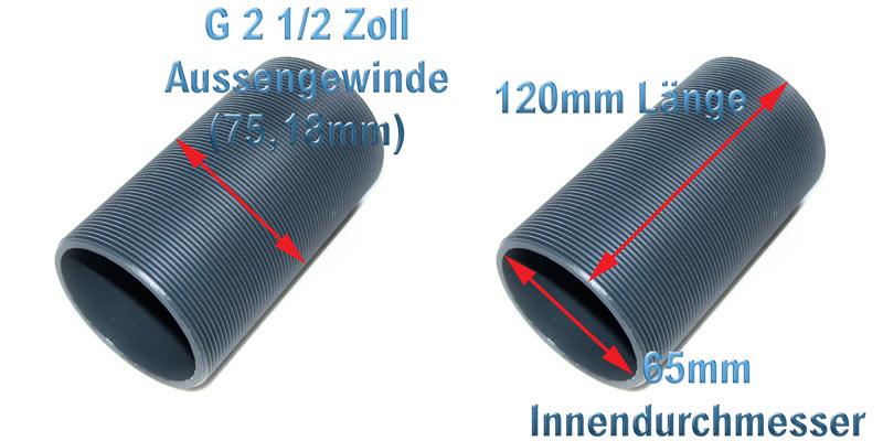gewinderohr-g-2-1-2-zoll-aussengewinde-120-mm-abmessung-kunststoff-gewinderolle-hohl-1