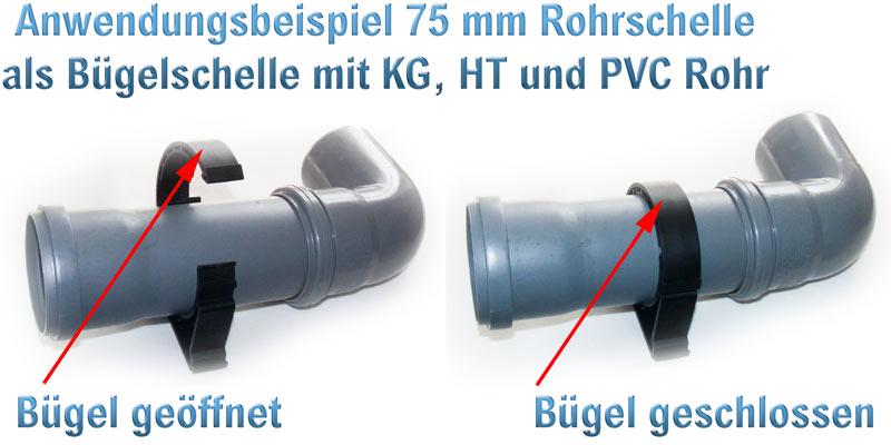 rohrschelle-75mm-rohrklemme-kunststoff-plastik-schwarz-zweiteilig-buegelschelle-klappbar-schelle-klemme-4