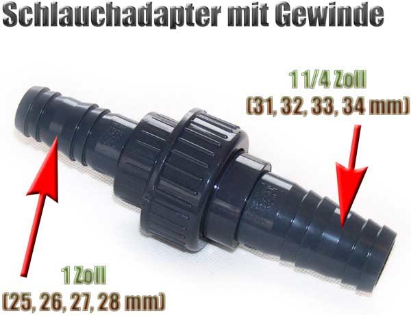 schlauchadapter-gewinde-31-32-33-34-mm-auf-25-26-27-28-mm-1-1-4-zoll-auf-1-zoll-pvc-1