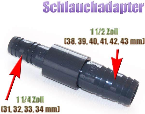 schlauchadapter-38-39-40-41-42-43-mm-auf-31-32-33-34-mm-1-1-2-zoll-auf-1-1-4-zoll-pvc-1