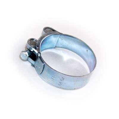 Gelenkbolzenschelle mit 64-67 mm Spannbereich in W1 Stahl verzinkt als Sortiment günstig online kaufen