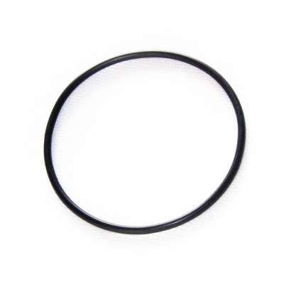 O-Ring Dichtung EPDM Gummi 86 x 80 x 3 mm rund schwarz Sera 30090 Runddichtung für PVC Fittings und Maschinenbau
