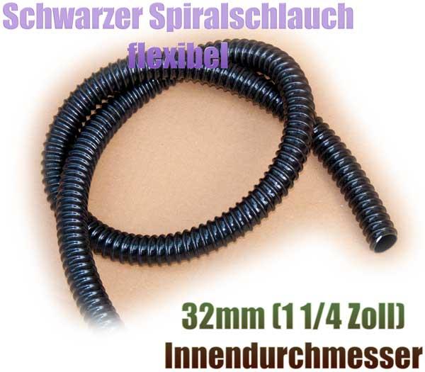 spiralschlauch-schwarz-32mm-1-1-4-zoll-rehau-pvc-meterware-1
