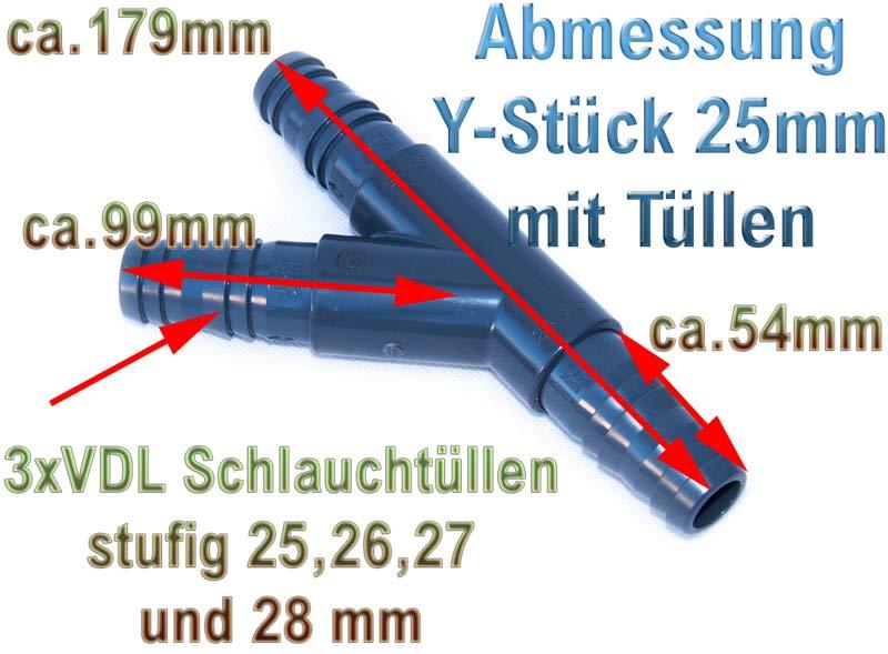 y-stueck-1-zoll-25-26-27-28-mm-pvc-kunststoff-mit-schlauchtuellen-abmessungen-vdl-fitting