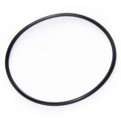 O-Ring Dichtung EPDM Gummi 101 x 94 x 3,5 mm rund schwarz Sera 30093 Runddichtung für PVC Fittings und Maschinenbau