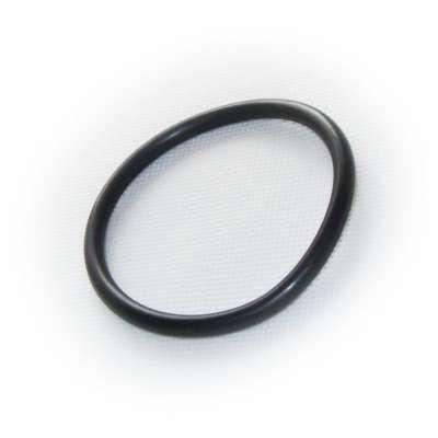 O-Ring Dichtung EPDM Gummi 74 x 63,4 x 5,3 mm rund schwarz Van Gerven UV Klärer 78 mm Flansch Gummidichtung für PVC Fittings und Maschinenbau