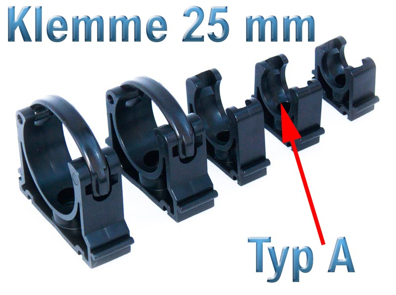 rohrschelle-25mm-rohrklemme-kunststoff-plastik-schwarz-halbschale-clip-schelle-klemme-3
