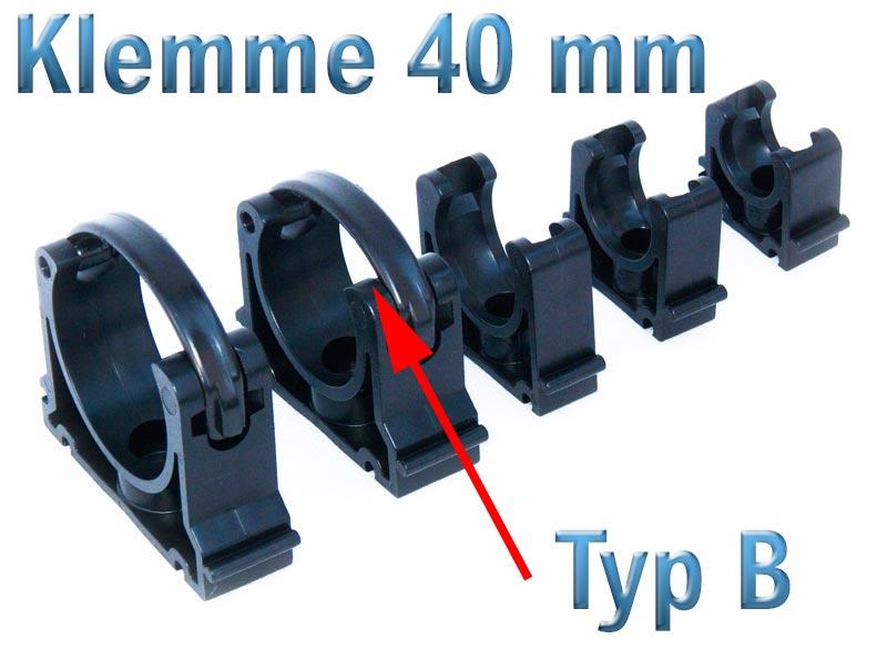 rohrschelle-40mm-rohrklemme-kunststoff-plastik-schwarz-zweiteilig-buegelschelle-klappbar-schelle-klemme-3