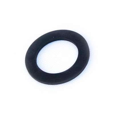 Flachdichtung 50 x 32 x 3 mm für G 1 Zoll Aussengewinde schwarz rund EPDM Gummi Ring Runddichtung