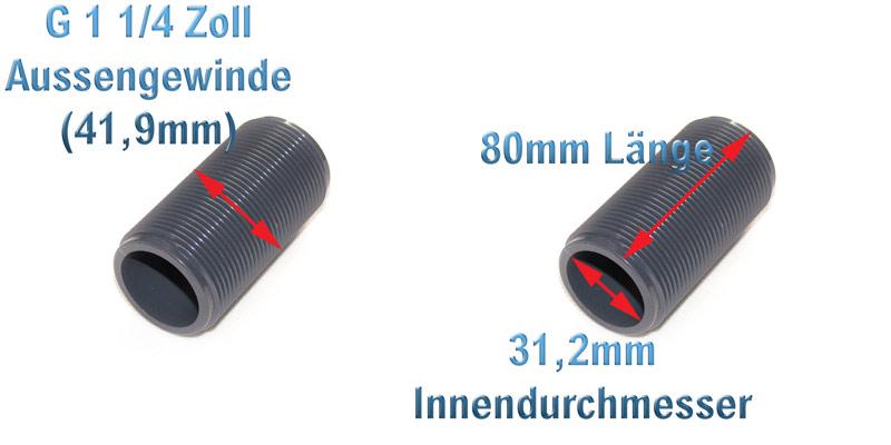 gewinderohr-g-1-1-4-zoll-aussengewinde-80-mm-abmessung-kunststoff-gewindestange-hohl-1