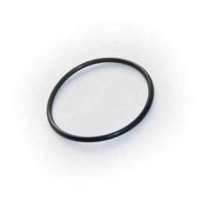 O-Ring Dichtung EPDM Gummi 62 x 56 x 3 mm rund schwarz Van Gerven Quarzglas Runddichtung für PVC Fittings und Maschinenbau