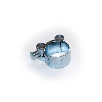 Gelenkbolzenschelle mit 29-31 mm Spannbereich in W1 Stahl verzinkt als Set günstig online kaufen