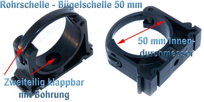rohrschelle-50mm-rohrklemme-kunststoff-plastik-schwarz-zweiteilig-buegelschelle-klappbar-schelle-klemme-2
