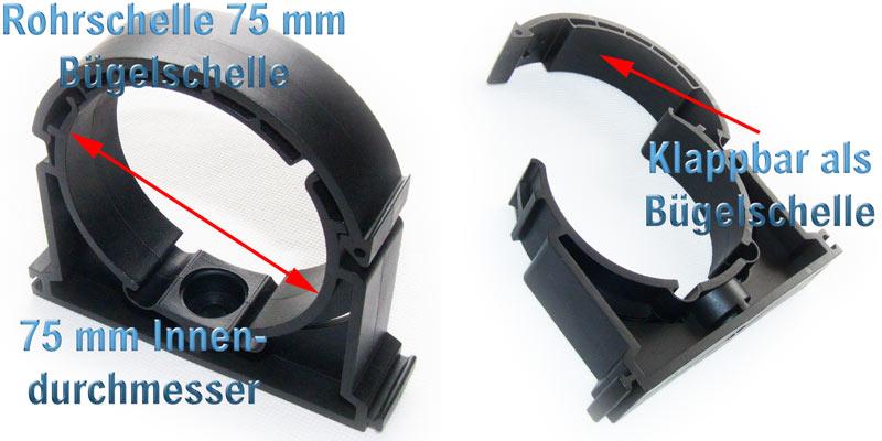 rohrschelle-75mm-rohrklemme-kunststoff-plastik-schwarz-zweiteilig-buegelschelle-klappbar-schelle-klemme-3